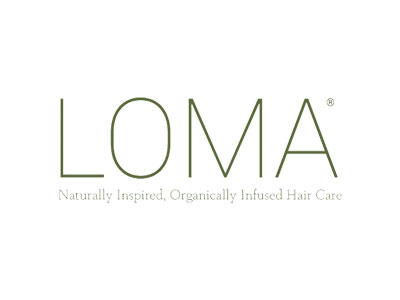 LOMA - Naturally Inspires, Organically Infused Hair Care